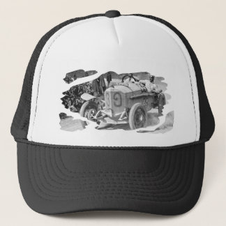 Race Legends - Targa Florio 1922 Truckerkappe
