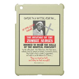 Rache der Zombie-Krankenschwestern iPad Mini Hülle