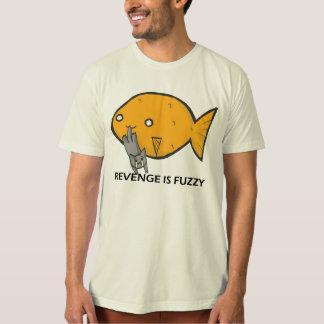 RACHE IST FLOCKIG! T-Shirt