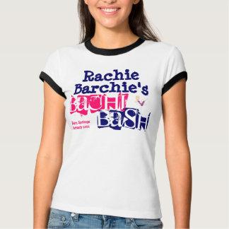 Rachel Bachi T-Stück T-Shirt