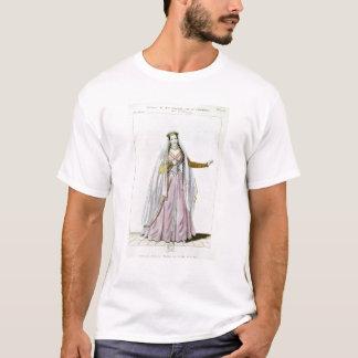 Rachel in der Rolle von Chimene T-Shirt