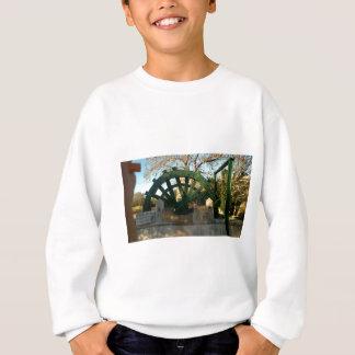 Rad des Lebens Sweatshirt