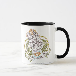RADAGAST™ Stickerei Tasse