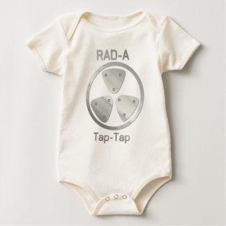 radataptap_steel baby strampler