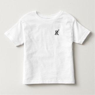 Radcliffe Crew-Kleinkind-Shirt (weiß) Kleinkind T-shirt