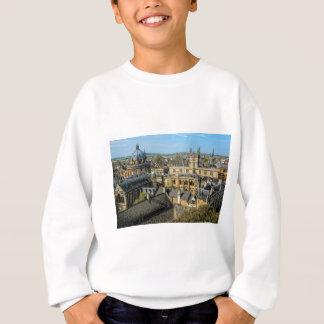 Radcliffe Kamera und Bodleian Bibliothek Oxford Sweatshirt