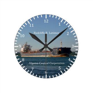 Radcliffe R. Latimer Uhr