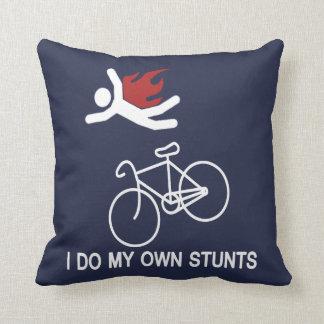 Radfahren Kissen