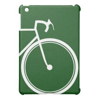 Radfahrender Fahrradsport iPad Mini Hülle