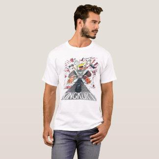 Radfahrer-Ratte T-Shirt