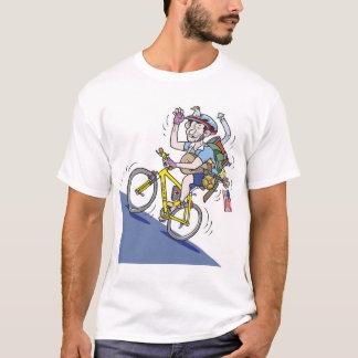 Radfahrer T-Shirt