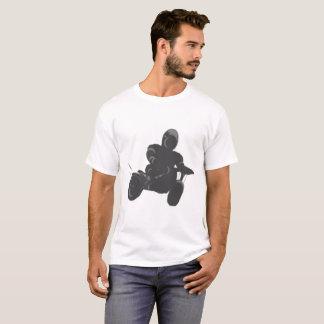Radfahrer-T-Shirts T-Shirt