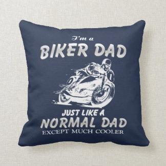 Radfahrer VATI Kissen