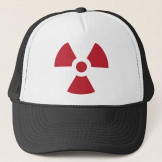 Radiation_S Truckerkappe