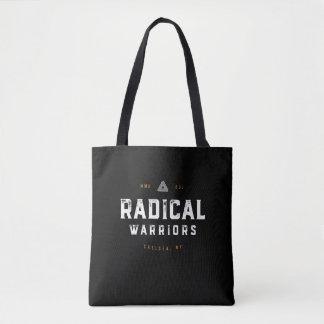 Radikale Krieger-Taschen-Tasche Tasche