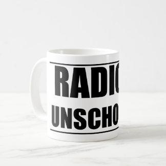Radikale Unschooler Tasse