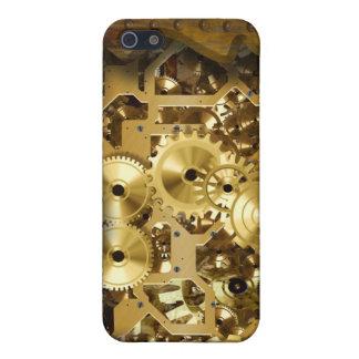 Radikaler Steampunk 3 Fall iPhone 5 Hülle