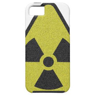 Radioaktiv Etui Fürs iPhone 5