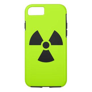 Radioaktiv iPhone 8/7 Hülle