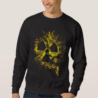 Radioaktive Apokalypse Sweatshirt