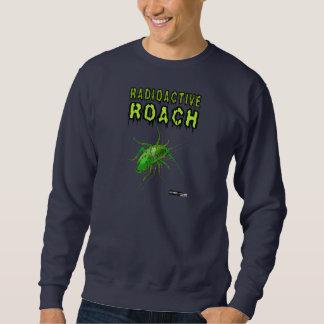 Radioaktive Hinterwelle Sweatshirt