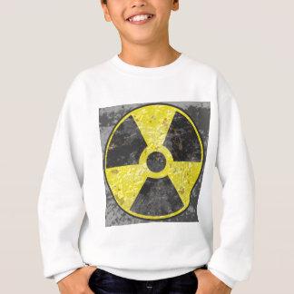 Radioaktives Zeichen 2 Sweatshirt