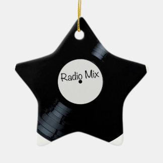 Radiomischungs-Plattenfirma Keramik Ornament