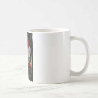 Ragedy Ann Mamma Kaffeetasse