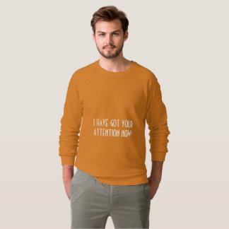 raglan-Schweiss-Shirt der Männer amerikanisches Sweatshirt