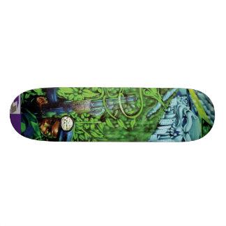 Rahmaan Statik industrielle Revolution Individuelle Skateboarddecks