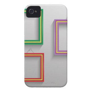 Rahmen Case-Mate iPhone 4 Hülle