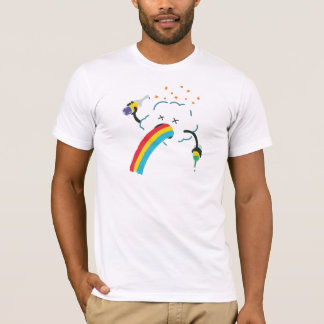 Rainbow come from… T-Shirt