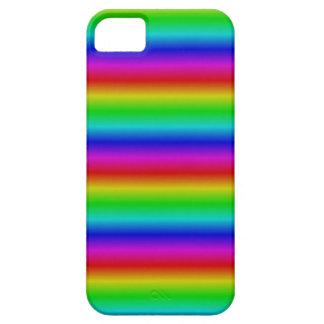 Rainbow touched Fantasy kind - kind Deco Etui Fürs iPhone 5