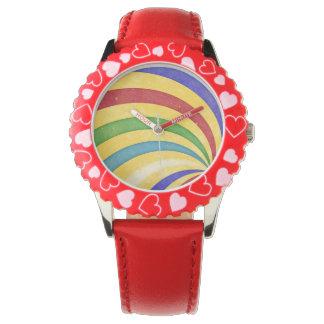 Rainbow Uhren