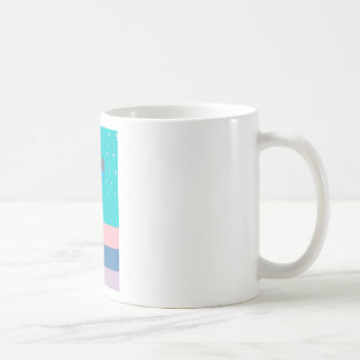 Rakete Kaffeetasse