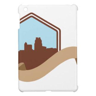 Raleigh, NC iPad Mini Hülle