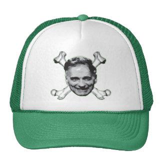 Ralph Nader Netzmützen