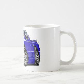RAM-Blau-Weißer LKW des Dodge-SRT10 Kaffeetasse