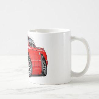 RAM Dualcab Rot des Dodge-SRT10 Kaffeetasse