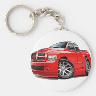 RAM Dualcab Rot des Dodge-SRT10 Schlüsselanhänger