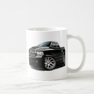 RAM Dualcab Schwarzes des Dodge-SRT10 Kaffeetasse
