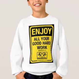 RAM industriell: Genießen Sie Ihre ganze gute Sweatshirt