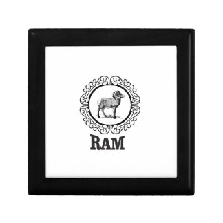 RAM-Krieger Geschenkbox