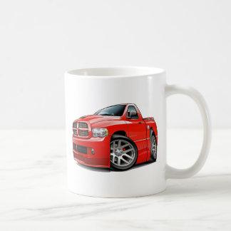 RAM-Rot des Dodge-SRT10 Kaffeetasse