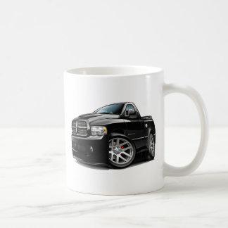 RAM-Schwarzes des Dodge-SRT10 Kaffeetasse