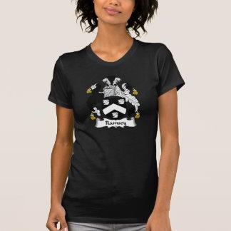 Ramsey Familienwappen T-Shirt