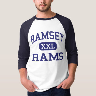 Ramsey - RAMs - Jüngeres - Fort Smith Arkansas T-Shirt