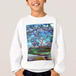 Ranch-Haus Blancos Texas Sweatshirt