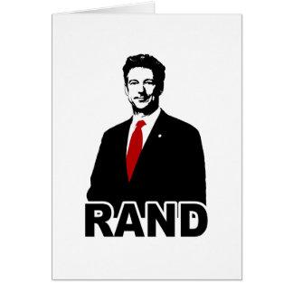 Rand Paul Karte