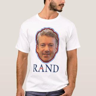 Rand-Paul-Präsident 2016 Senator Constitution T-Shirt